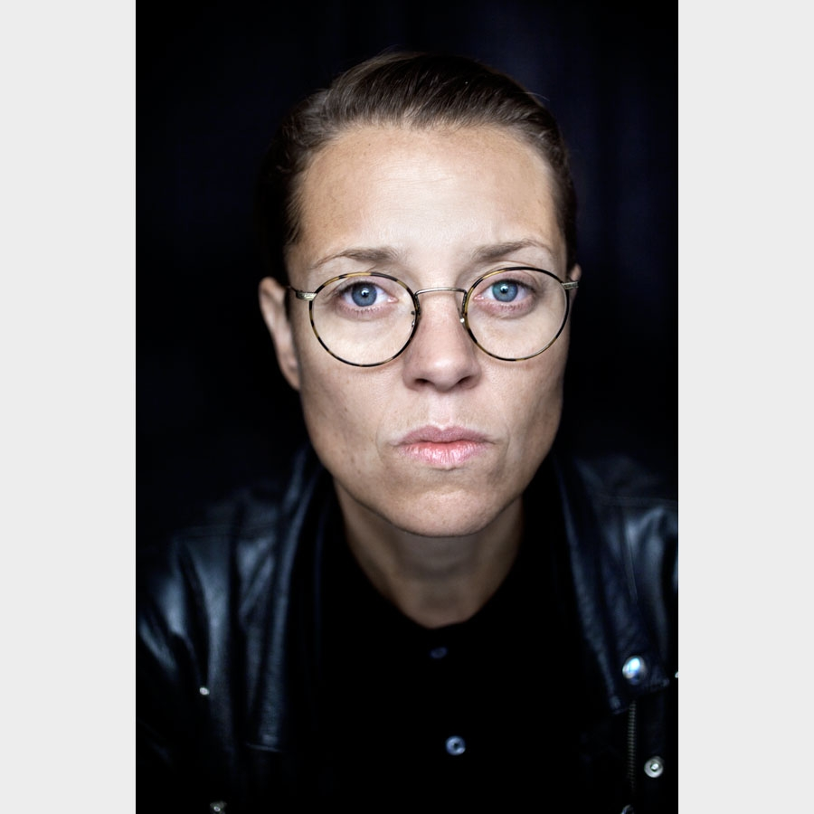 Tina Kloch, producent