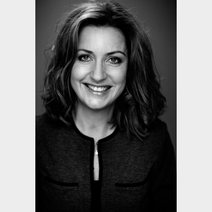 Camilla Hammerich, producent